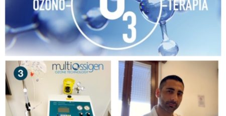 Ozono Terapia - SIOOT
